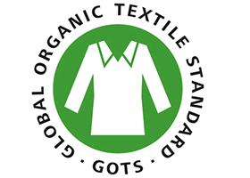 GOTS(Global Organic Textile Standard)