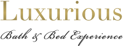 Luxurious Bath&bed Experience