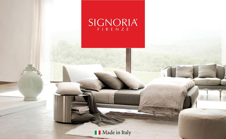 Signoria(シグノリア)