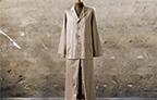 エジプト綿パジャマ